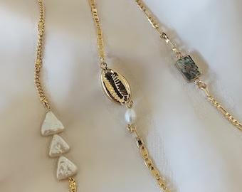 4df3154b5e1e Eyeglasses Chain - Glasses Chain - Eyeglass Chain Gold - Eyeglass Holder - Eyeglass  Necklace - Gold Chain - Handmade Jewelry - Pearl Chain