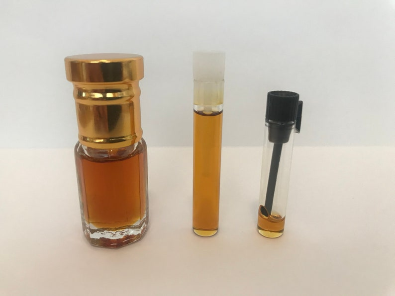 Wild Oud Oil From Khao Kho Thailand image 0