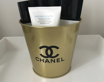 Chanel Inspired Makeup Holder