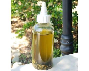 HENNA OG- Hair Growth Ayurvedic Fenugreek Oil