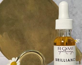 Brilliance Face Serum / Vitamin C and A rich