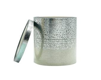 Clear Washi Overlay DUO - Silver