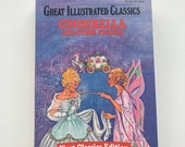 Cinderella and Other Stories (Great Illustrated Classics