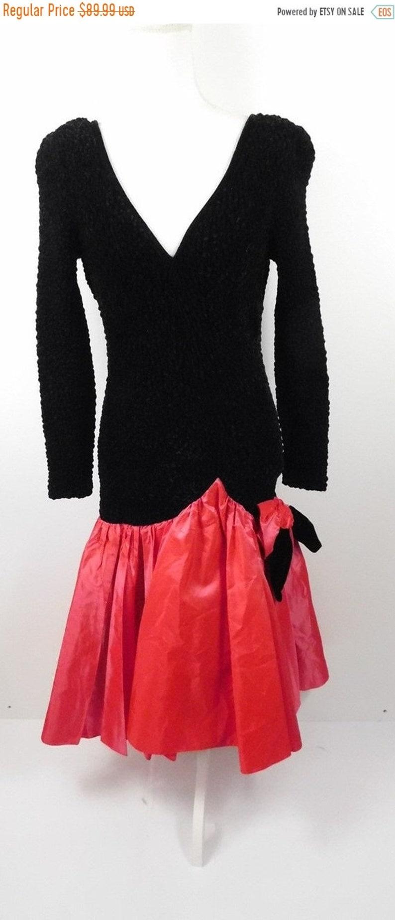 5123174c70ef 40% OFF BLOWOUT SALE Vintage Cache Black Pink Shiny Metallic | Etsy