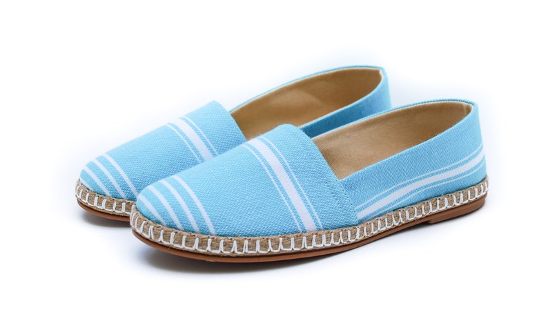 75258e2133e0d4 Women Espadrilles Summer Sandals Flat Shoes Malvaloca