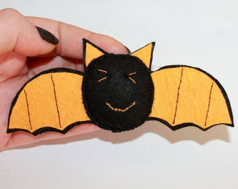halloween gift - halloween decor - halloween bat- halloween tree decor - halloween ornament - halloween bat decor- halloween bat ornament