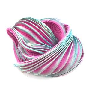 Shibori ribbon N92