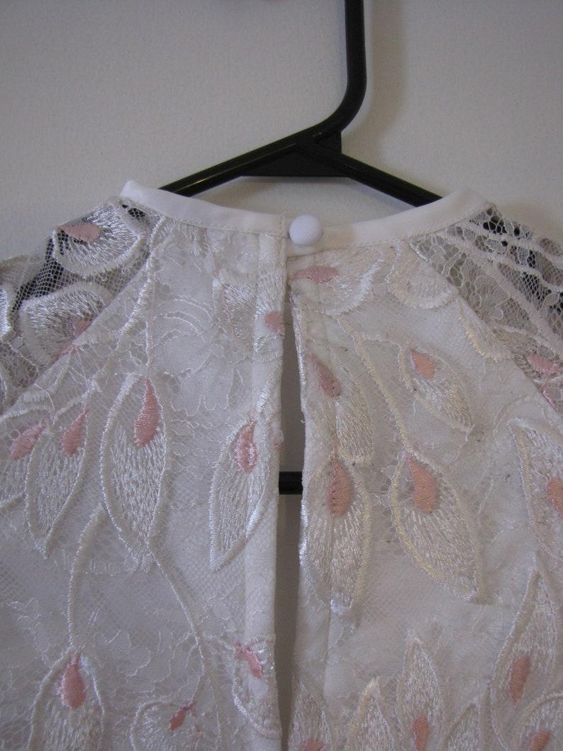 Aria flower girl dress