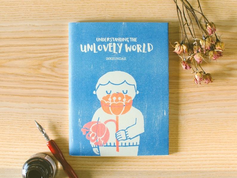 Understanding the Unlovely World  Zine image 0