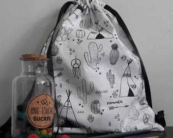 Double coloring DrawString backpack