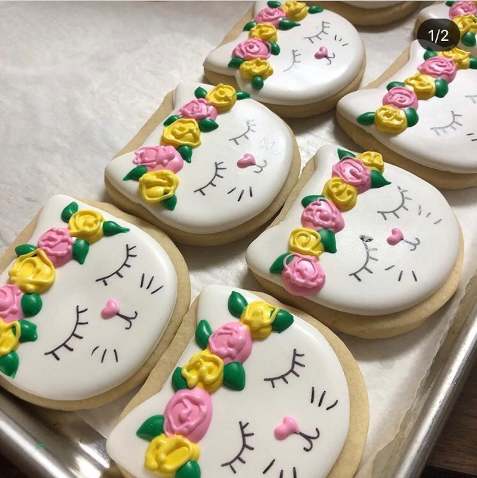 cat cookies buy online