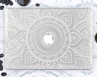 Mandala Macbook Pro 13 2016 Case Macbook 12 inch Case MacBook Air 11 Case MacBook Pro Retina 13 Cactus Case For Macbook Pro 15 Hard cn2011