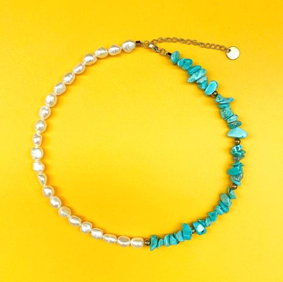 GOMERA Necklace