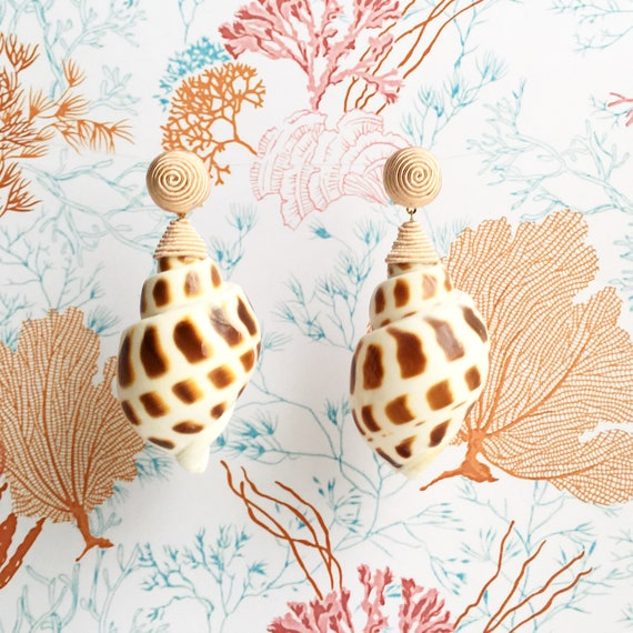 Nude MOALA Earrings