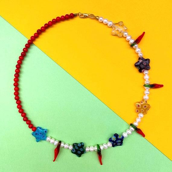 CANARIAS necklace