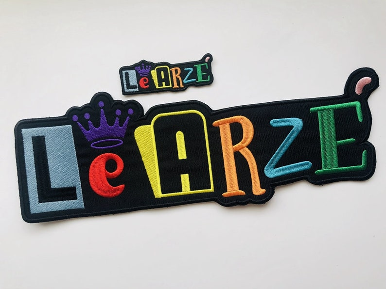 patches for Jackets, customized embroidered patch, embroidered name tag  patch, embroidered name tag patch, custom made patches