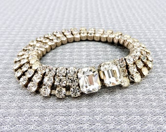 15 Pieces,Three rows of diamond,Jewelry Connectors,Gold Plated Tone,Jewelry Charm,Metal Findings,Jewelry Findings----5*20mm---BF002