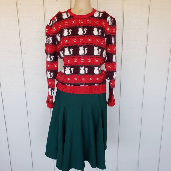 Vintage CONCEPTS Susan Bristol Sweater - image 2