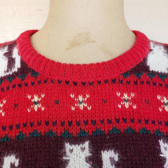 Vintage CONCEPTS Susan Bristol Sweater - image 3