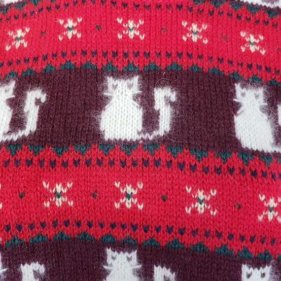 Vintage CONCEPTS Susan Bristol Sweater - image 5