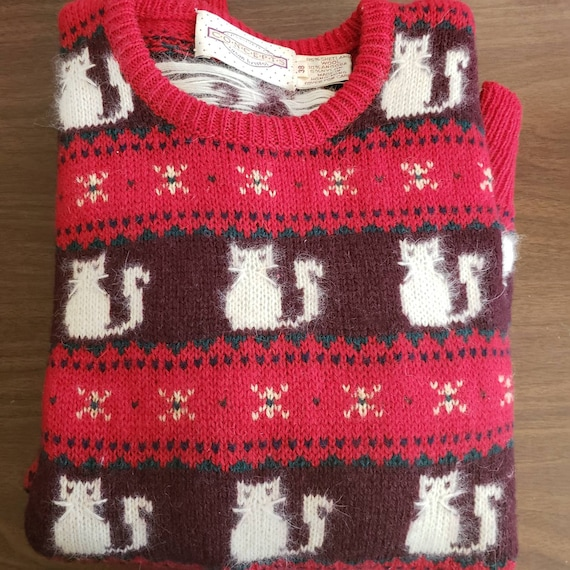Vintage CONCEPTS Susan Bristol Sweater - image 8