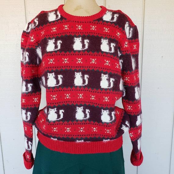 Vintage CONCEPTS Susan Bristol Sweater - image 1