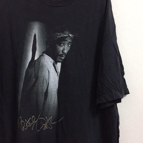 Original 2006s Tupac Shakur T-shirt
