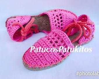 Women's Espadrille Sandals