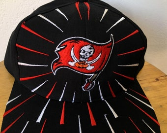 5de476e976010 Tampa Bay Buccaneers vintage snapback Game Day