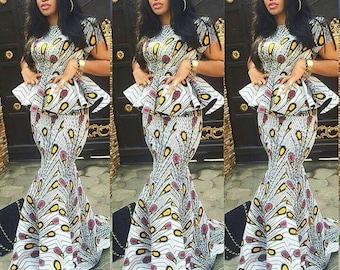 cf89516d866db0 African print dress