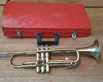 Brass & Horns | Etsy SG