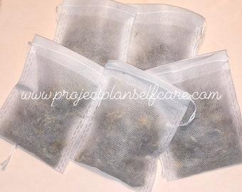 Herbal V-Steam | Herbs | Herbal Teas | Herbal Baths