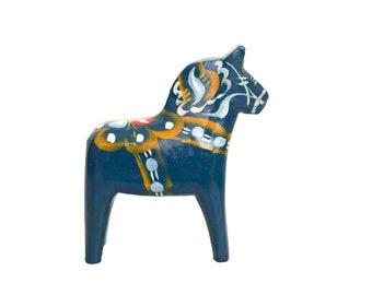 Swedish Dala Horse Etsy