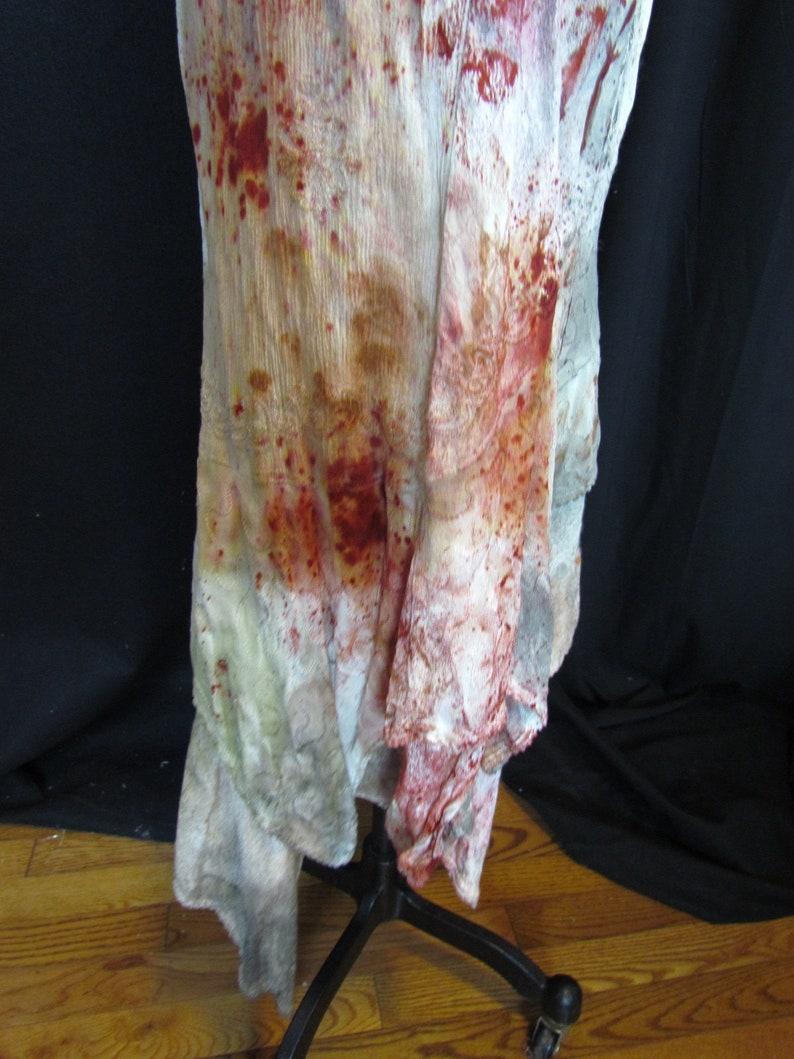 SM Zombie Apocalypse skirt