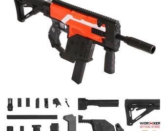 AK Blaster MOD