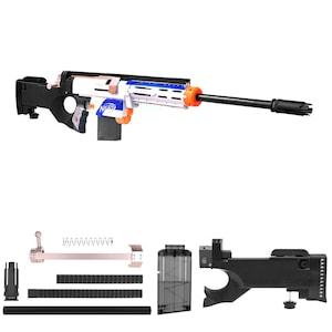 Nerf Sniper Etsy