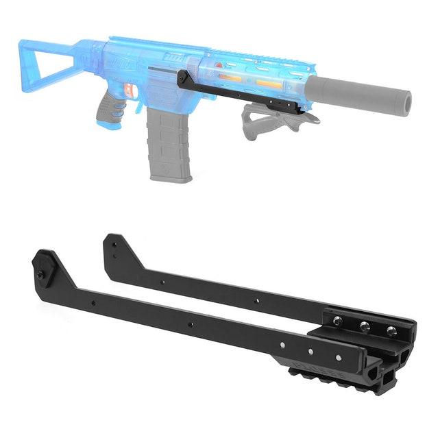 Worker Mod Pump Kit Prime Rods For Nerf Retaliator Delta Etsy