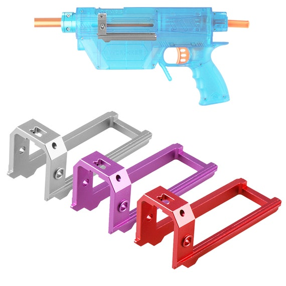 Worker Metal Alloy Chamber Plunger 9KGS Spring Kit for Nerf Retaliator Prophecy Blaster Toy