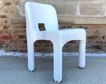 Joe Colombo Chair Etsy
