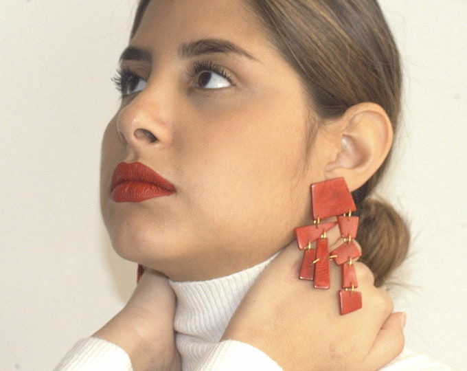 Pieces Earrings