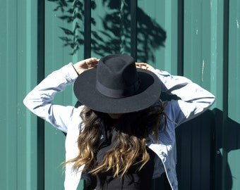 Fedora wool Hats