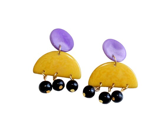 TITA TAGUA EARRINGS