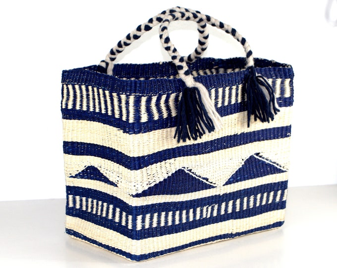 TOTE  in Blue