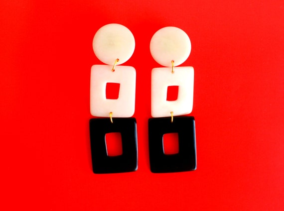 RICARDA TAGUA EARRINGS