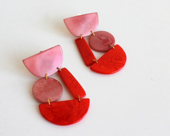 JORGE TAGUA EARRINGS