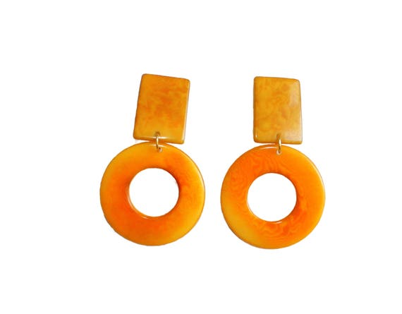 GUCHA TAGUA EARRINGS