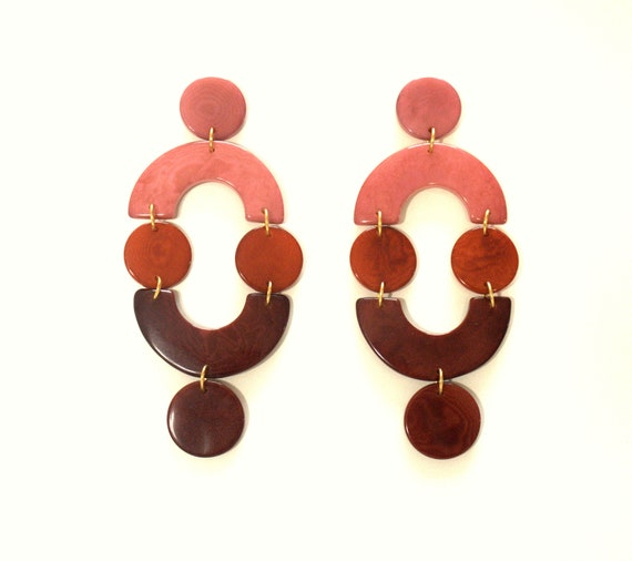 DEJAN TAGUA EARRINGS