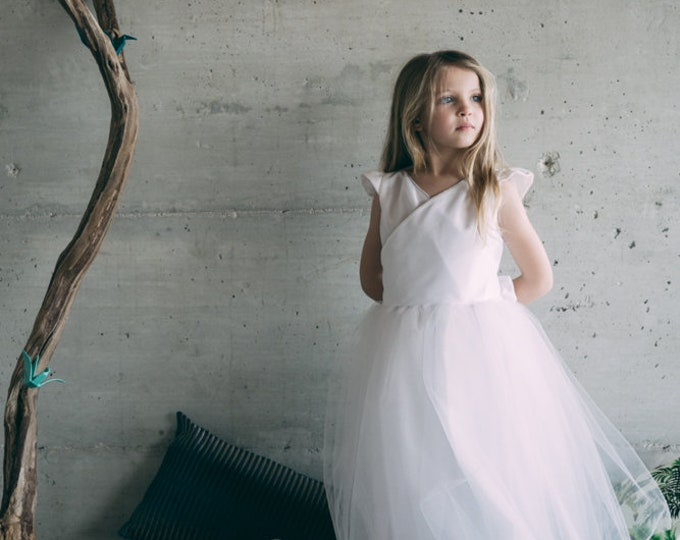 Ballerina dress 3/5 years (94-110 cm FR  / 37-43 inches US)