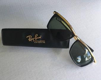 1bc23aa34fe15 Ray Ban Olympic III Sunglasses Collectibles