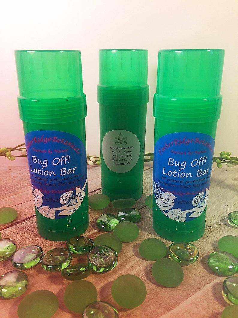 Bug Off Natural Effective Bug Repellent Convenient Etsy